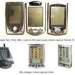 PalmPilot Mengajarkan kepada kita tentang mendesain produk yang disukai banyak orang
