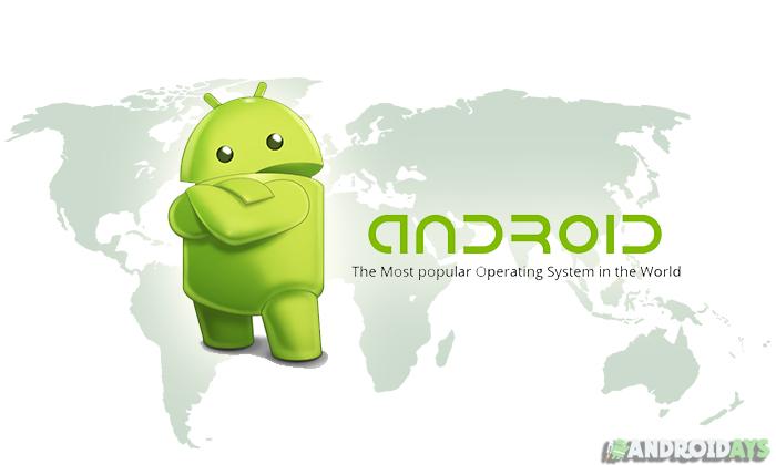 Sejarah Dan Sistem Untuk Perangkat Android