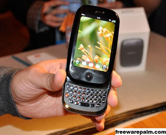 Telepon Palm tidak akan menyelamatkan Anda dari telepon Anda