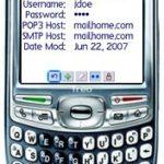 Haruskah Anda Membayar Untuk Pengelola Kata Sandi Pada Palm OS?
