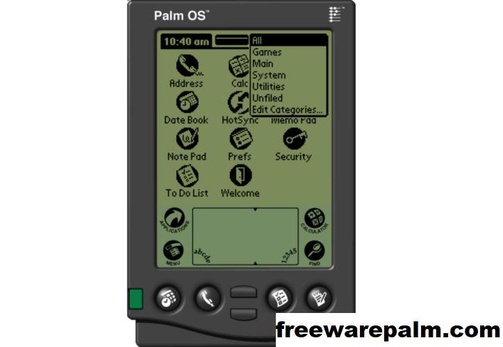 Kondisi Aplikasi Medis Palm Os Yang Menyedihkan