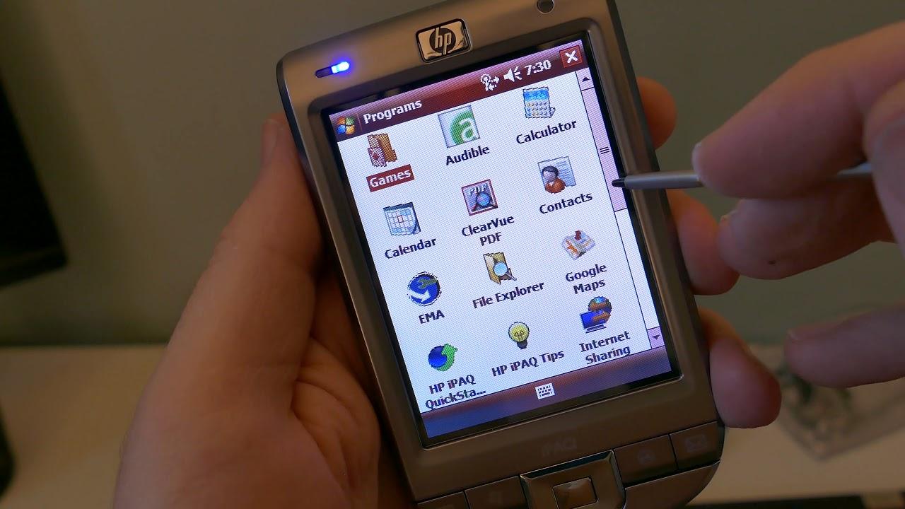 Apa Itu Palm OS (Sistem Operasi Palm)
