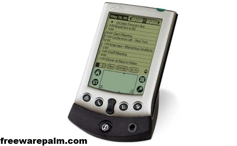 Mengenal Perangkat Genggam Anda: Palm OS dan Pocket PC