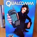 Qualcomm PDQ, PDA OS Mobile Phone Terintegrasi Pertama