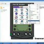 Perangkat Lunak Bawaan Palm OS